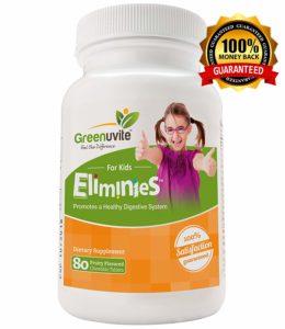 limpiador intestinal para niños